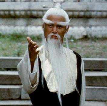 Monnik Bai Mei