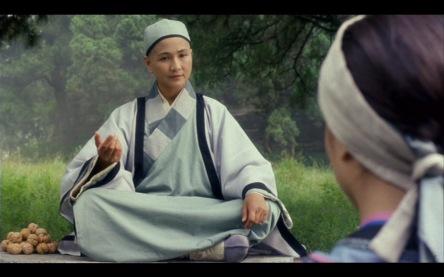 Ng Mui en Yan YongChun (Yim Wing Chun)