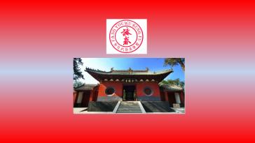 Fang Youwu Kung Fu School - kopie