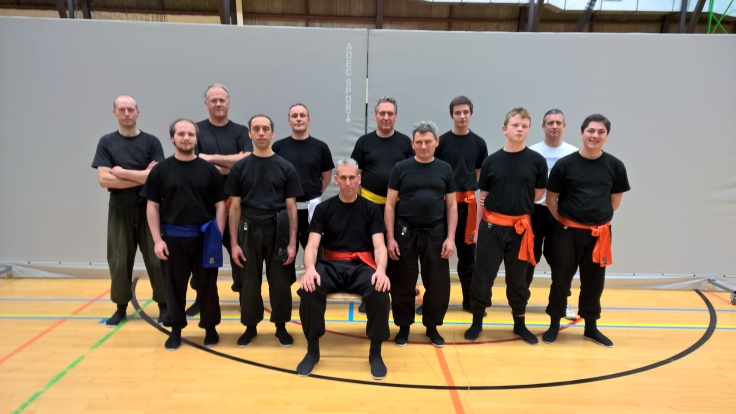 Wing Chun Shaolin_20160114